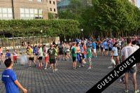 The 2015 American Heart Association Wall Street Run & Heart Walk #161