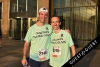 The 2015 American Heart Association Wall Street Run & Heart Walk #172
