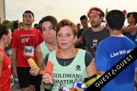 The 2015 American Heart Association Wall Street Run & Heart Walk #182