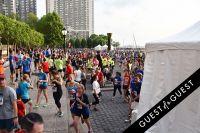 The 2015 American Heart Association Wall Street Run & Heart Walk #184