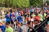 The 2015 American Heart Association Wall Street Run & Heart Walk #186