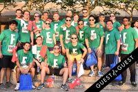 The 2015 American Heart Association Wall Street Run & Heart Walk #202