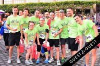 The 2015 American Heart Association Wall Street Run & Heart Walk #205