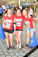 The 2015 American Heart Association Wall Street Run & Heart Walk #206