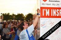 The 2015 American Heart Association Wall Street Run & Heart Walk #209