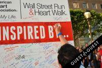 The 2015 American Heart Association Wall Street Run & Heart Walk #212