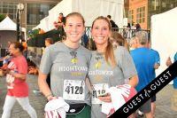 The 2015 American Heart Association Wall Street Run & Heart Walk #220