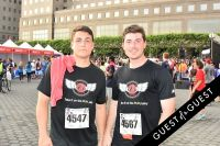 The 2015 American Heart Association Wall Street Run & Heart Walk #224
