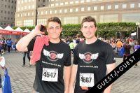 The 2015 American Heart Association Wall Street Run & Heart Walk #225