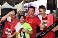 The 2015 American Heart Association Wall Street Run & Heart Walk #230