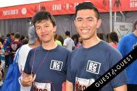 The 2015 American Heart Association Wall Street Run & Heart Walk #231