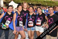 The 2015 American Heart Association Wall Street Run & Heart Walk #234