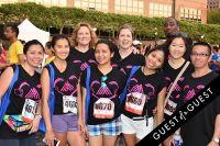 The 2015 American Heart Association Wall Street Run & Heart Walk #235