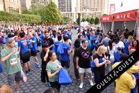 Amer. Heart Assoc. Wall Street Run and Heart Walk - gallery 3 #4
