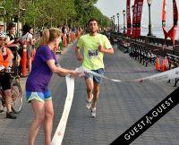 Amer. Heart Assoc. Wall Street Run and Heart Walk - gallery 3 #5