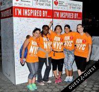Amer. Heart Assoc. Wall Street Run and Heart Walk - gallery 3 #28