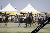 8th Annual Veuve Clicquot Polo Classic #1