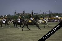 8th Annual Veuve Clicquot Polo Classic #16