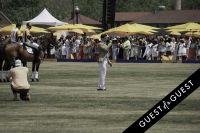 8th Annual Veuve Clicquot Polo Classic #31
