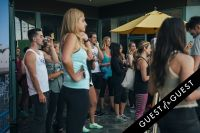 Vega Sport Event at Barry's Bootcamp West Hollywood #15