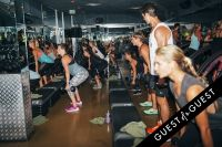 Vega Sport Event at Barry's Bootcamp West Hollywood #40