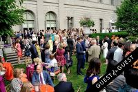 Frick Collection Flaming June 2015 Spring Garden Party #1
