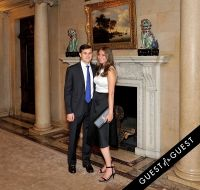 Frick Collection Flaming June 2015 Spring Garden Party #3
