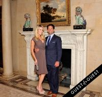 Frick Collection Flaming June 2015 Spring Garden Party #32