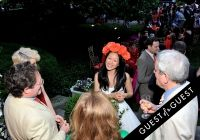 Frick Collection Flaming June 2015 Spring Garden Party #66