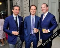 Frick Collection Flaming June 2015 Spring Garden Party #88