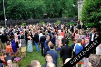 Frick Collection Flaming June 2015 Spring Garden Party #90