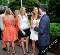 Frick Collection Flaming June 2015 Spring Garden Party #91