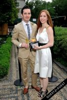 Frick Collection Flaming June 2015 Spring Garden Party #103