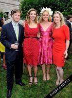 Frick Collection Flaming June 2015 Spring Garden Party #110