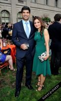 Frick Collection Flaming June 2015 Spring Garden Party #118