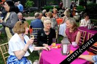 Frick Collection Flaming June 2015 Spring Garden Party #126