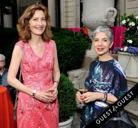Frick Collection Flaming June 2015 Spring Garden Party #128