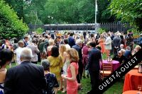 Frick Collection Flaming June 2015 Spring Garden Party #133