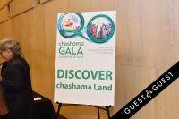 20th Anniversary Chashama Gala #1