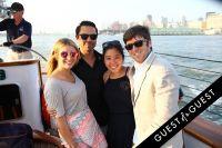 Chef Morimoto Hosts Sunset Yacht Cruise #18