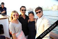 Chef Morimoto Hosts Sunset Yacht Cruise #19