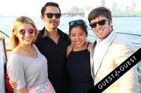 Chef Morimoto Hosts Sunset Yacht Cruise #20