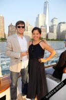 Chef Morimoto Hosts Sunset Yacht Cruise #33