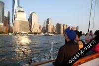 Chef Morimoto Hosts Sunset Yacht Cruise #39