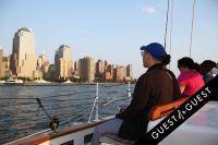 Chef Morimoto Hosts Sunset Yacht Cruise #40