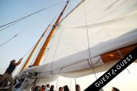 Chef Morimoto Hosts Sunset Yacht Cruise #46