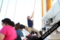 Chef Morimoto Hosts Sunset Yacht Cruise #49