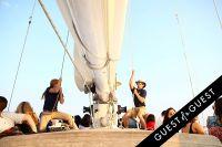 Chef Morimoto Hosts Sunset Yacht Cruise #51