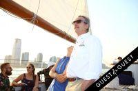 Chef Morimoto Hosts Sunset Yacht Cruise #58