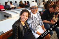 Chef Morimoto Hosts Sunset Yacht Cruise #65